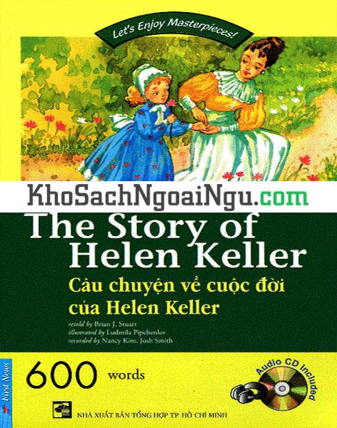Câu chuyện về cuộc đời của Helen Keller