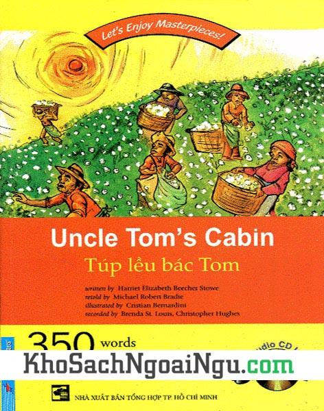 Sách Uncle Tom's cabin – Túp lều bác Tom