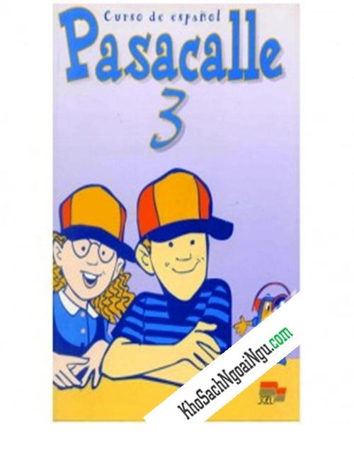 Pasacalle 3 Libro Del Alumno